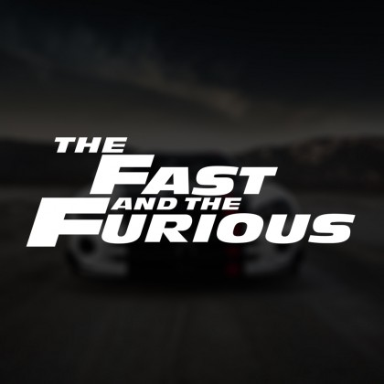 fast and furious bg