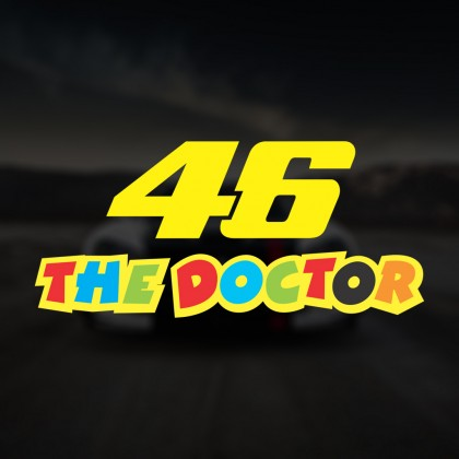 The Doctor VR 46